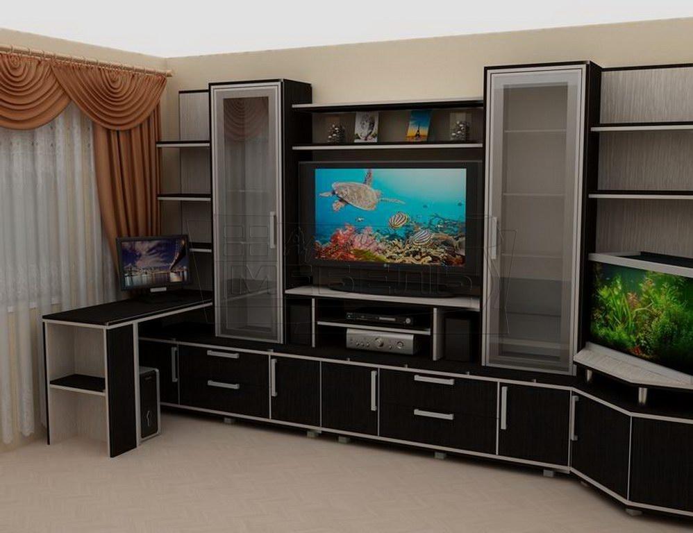 Мебель для гостиных под заказ в витебске..